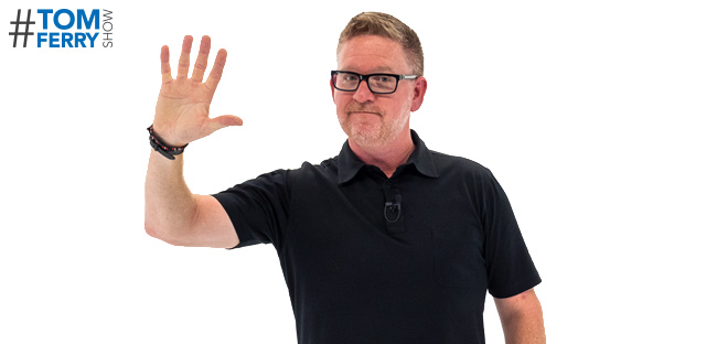 Agent Tools Tom Ferry The 1 Ranked Real Estate Coach - oukas