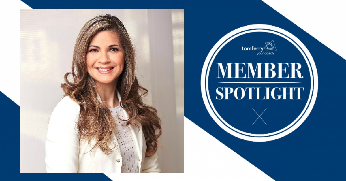 Member Spotlight: Jacquie Othen