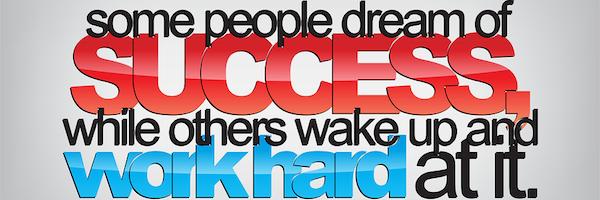 Create a Mindset For Success