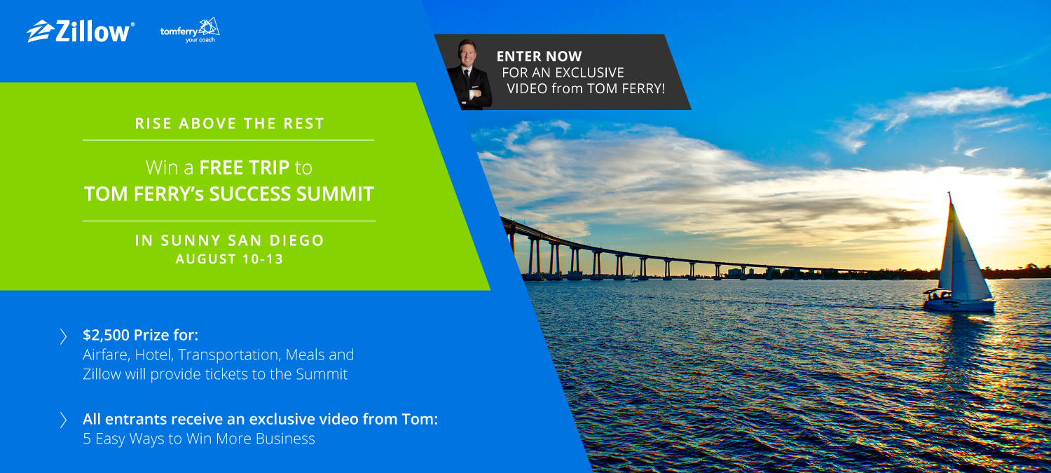 Enter to Win a  2015 Summit Experience photo
