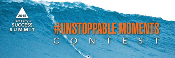 REal #Unstoppable Moments photo