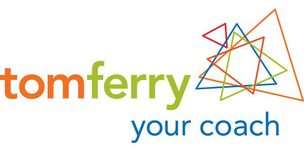 Tom Ferry Logo Preview