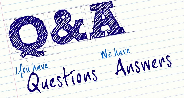 Your Real Estate Questions Answered