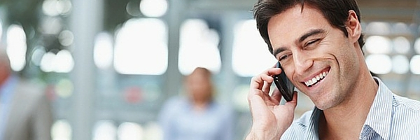 5 Steps to Stop Call Reluctance photo