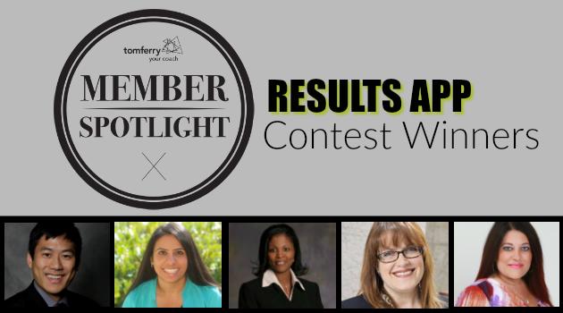 Member Spotlight: #CrushQ4 Contest Winners [Part One] photo