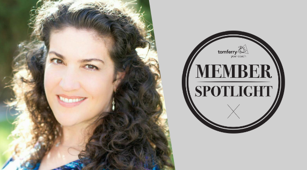 Member Spotlight: Revi Mendelsohn photo
