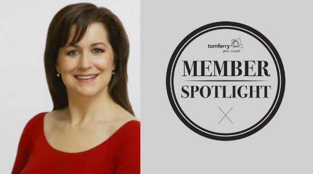 Member Spotlight: Anne Eliason photo