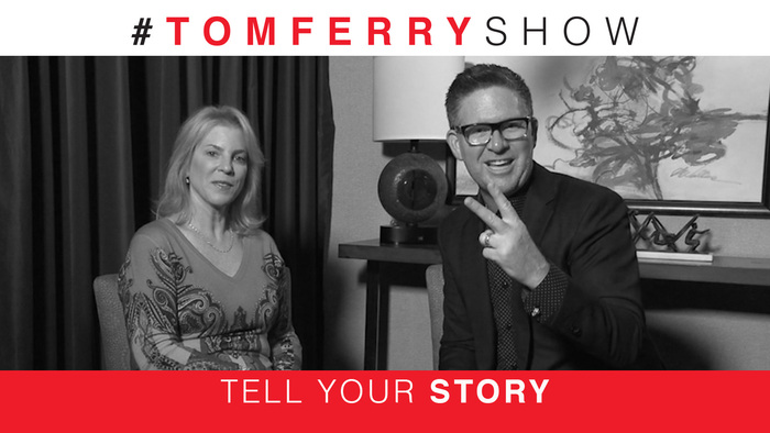 How To Use Storytelling to Sell More Homes – #TomFerryShow
