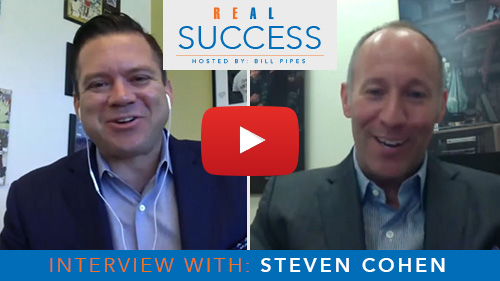 The Easiest Way to Build a Profitable Referral Network | REal Success Episode 19