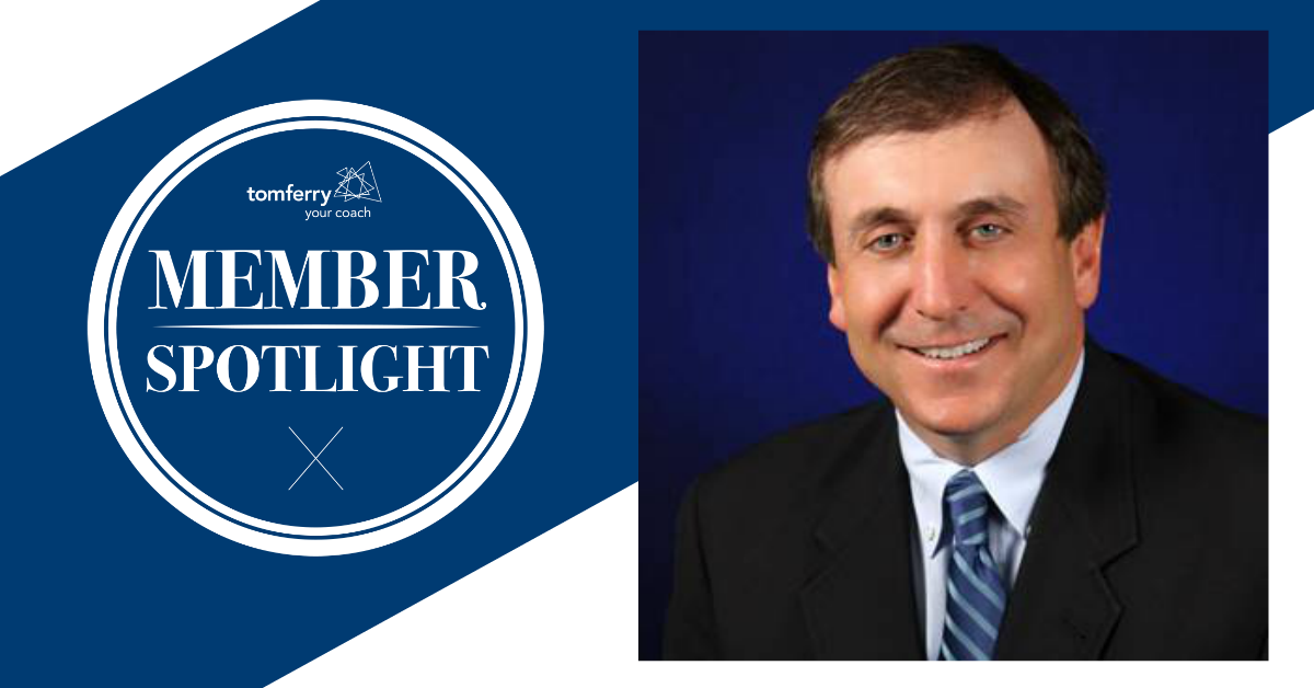 Member Spotlight: Billy Weathers