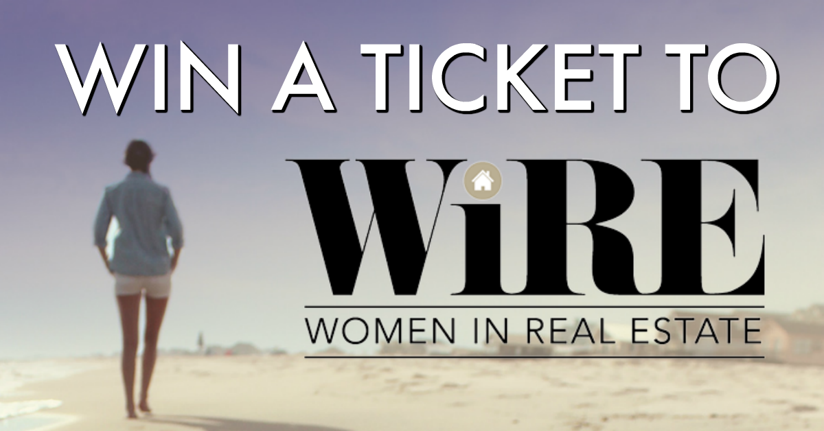 Win a Ticket to WIRE: 3-Day Retreat & Empowerment Event photo