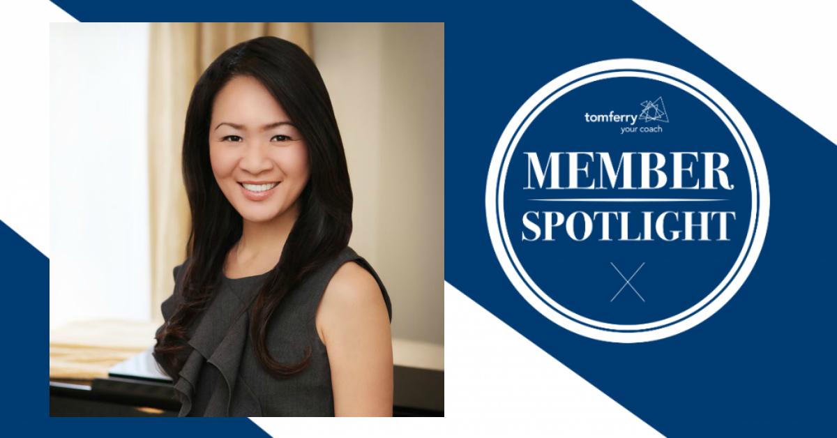 Member Spotlight: Cindy Hanson