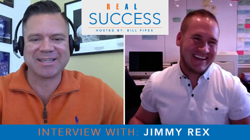 Build Your Business Around Your Life | REal Success Episode 24