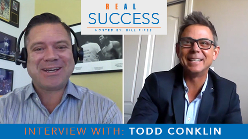 Keys to Being a Successful Leader | REal Success Episode 25