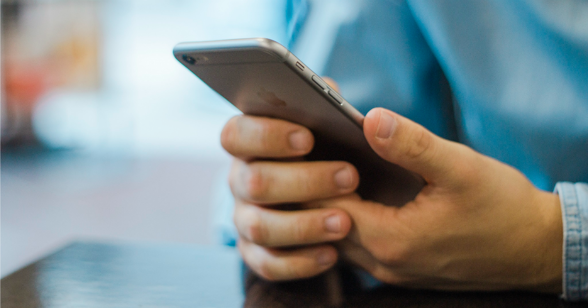 3 Steps to Get Over Your Fear of the Phone