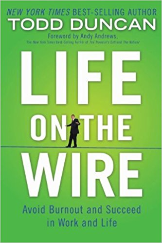 LifeOnTheWire