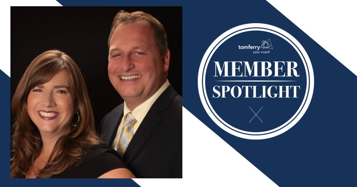 Member Spotlight: Renee and Maic Friedrich