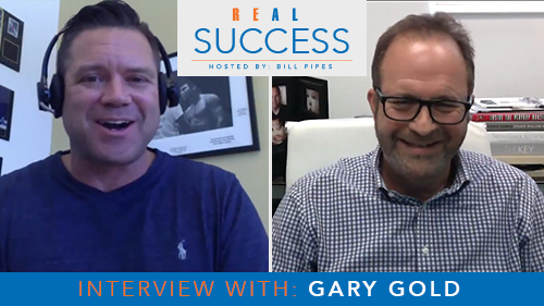 Providing More Value To Your Customers With Gary Gold | #REalSuccess Episode 28