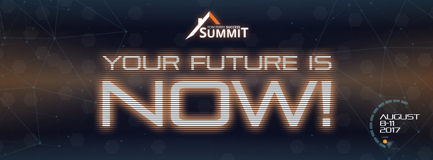 Announcing The Theme To The 2017 Success Summit