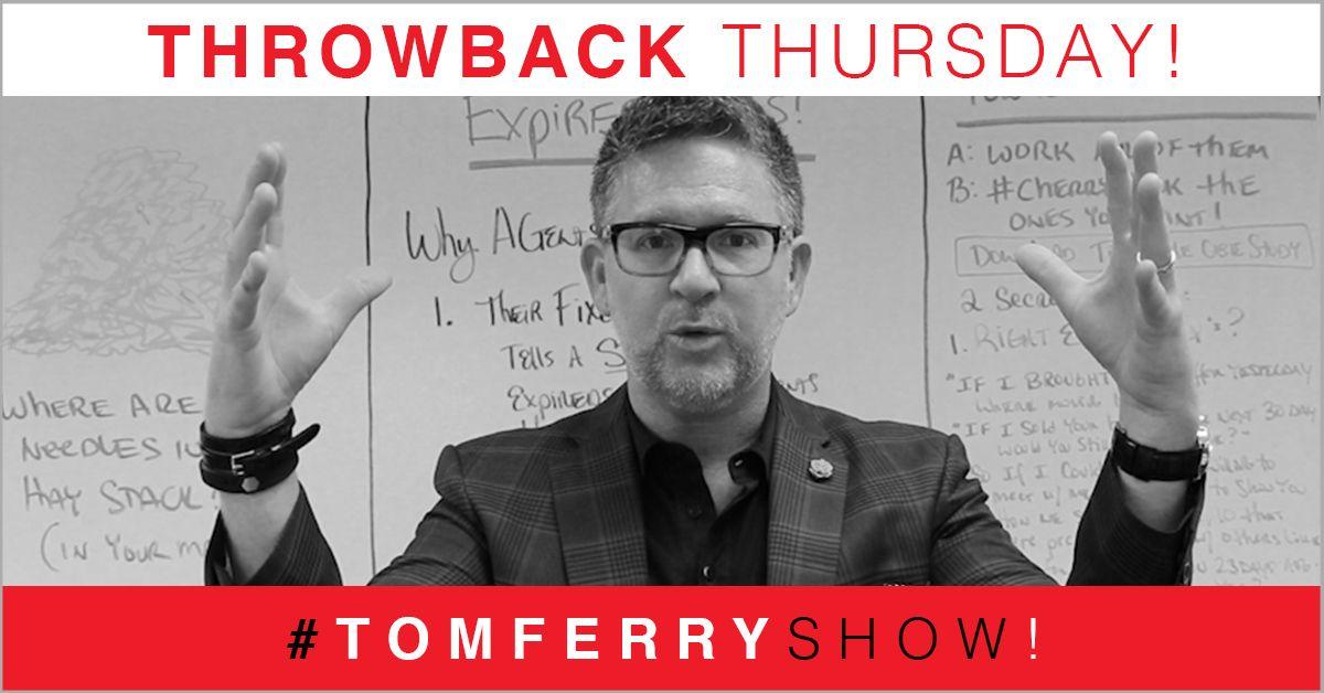 Throwback Thursday – Refresh Your Finance Skills photo