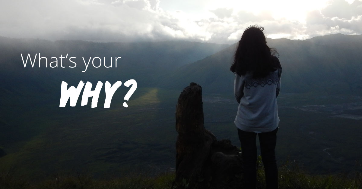12 Soul-Searching Questions to Determine Your WHY photo