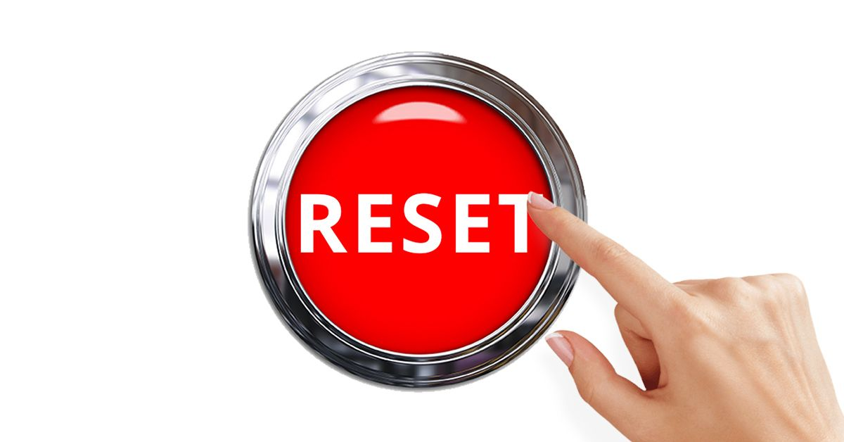 How to Strengthen Partnerships by Pushing the Reset Button photo
