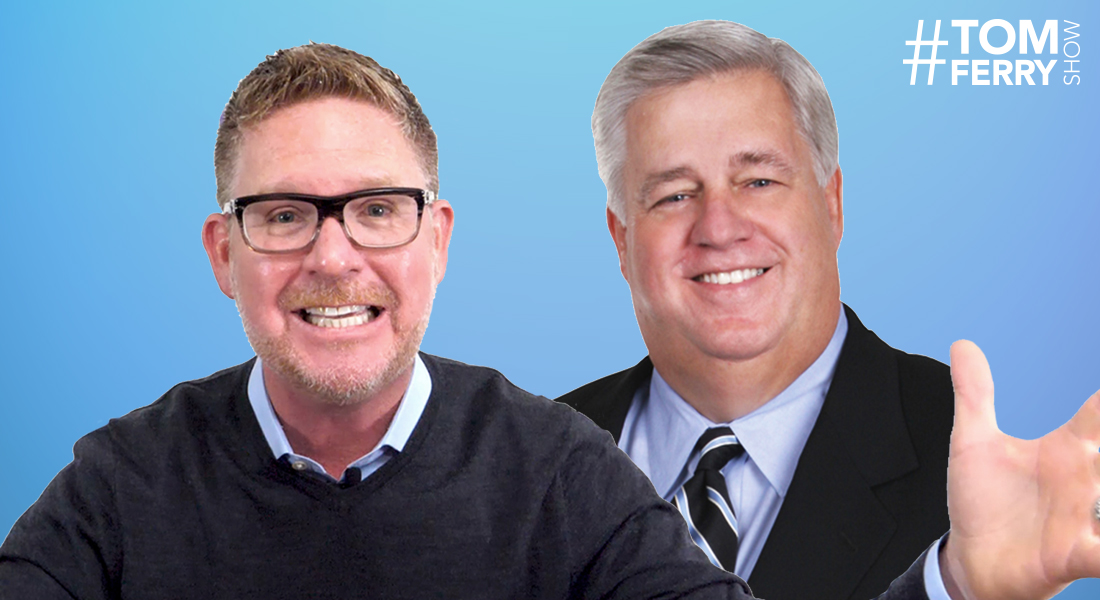 10 Tax Reform Takeaways from My Discussion with Steve Harney – #TomFerryShow