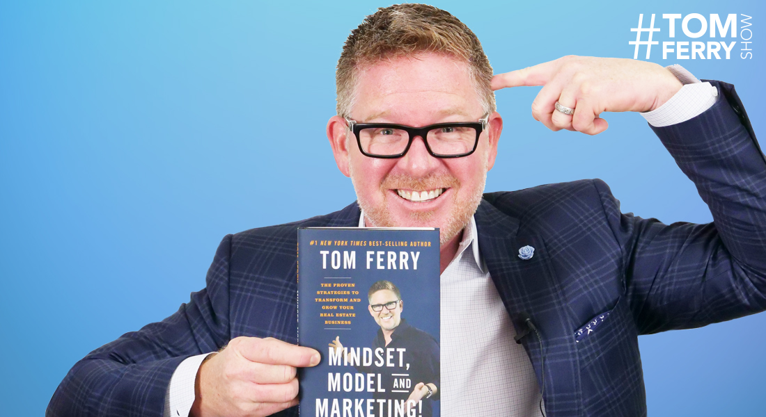 3 Important Questions to Make 2018 Your Best Year Ever – #TomFerryShow