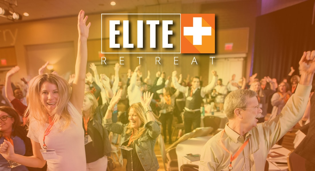 Why Elite+ Retreat Blew My Mind