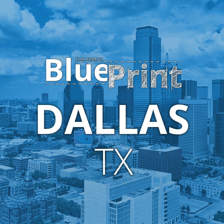 Blueprint dallas tx real estates 1 educator tom ferry store product event blueprint dallas tx min malvernweather Image collections