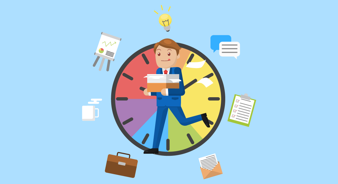 90 Minutes A Week to More Effective Marketing