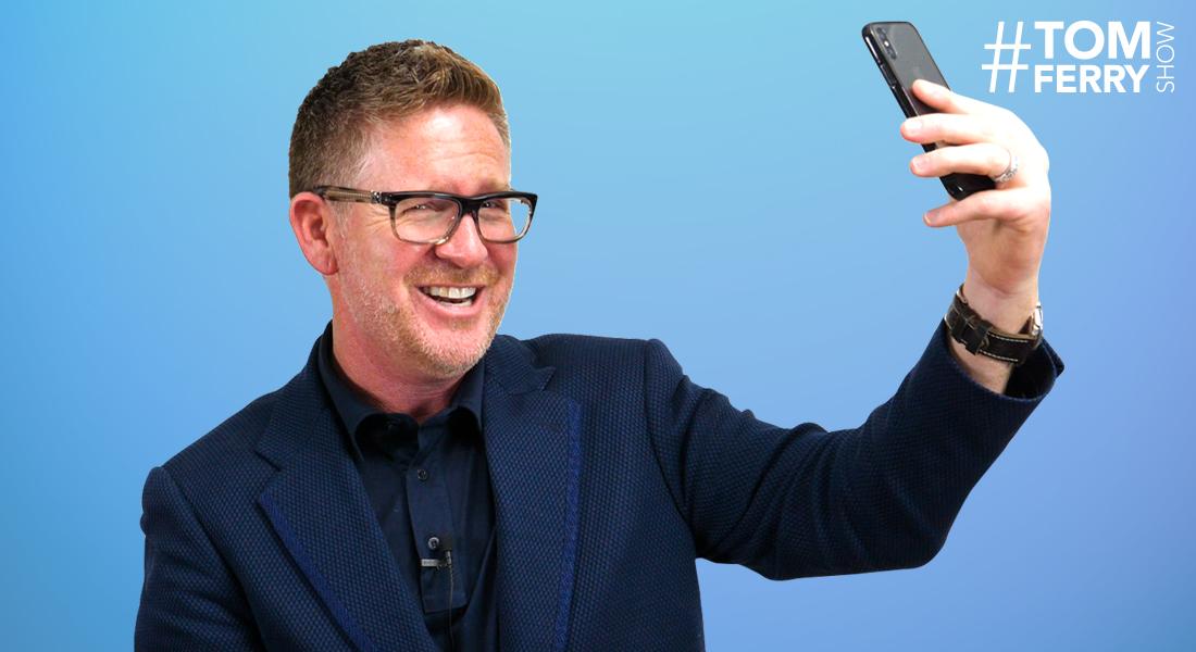 Social Media Strategies for Maximum Engagement – #TomFerryShow