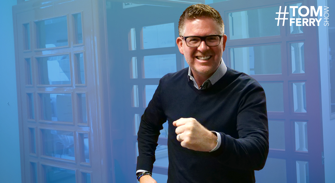 5 Superpowers of Uber-Successful Real Estate Agents – #TomFerryShow