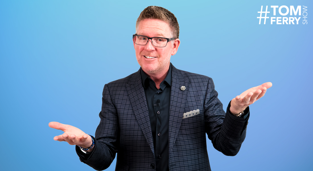 4 Tips to Build Powerful, Referral-Generating Relationships – #TomFerryShow