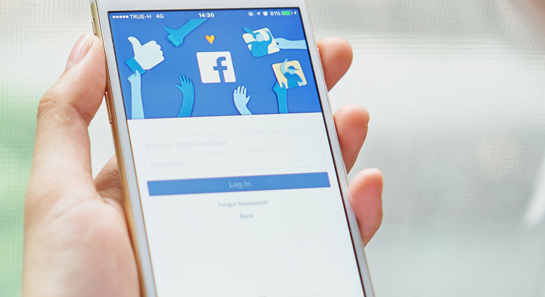 What Facebook's Algorithm Change Means for You