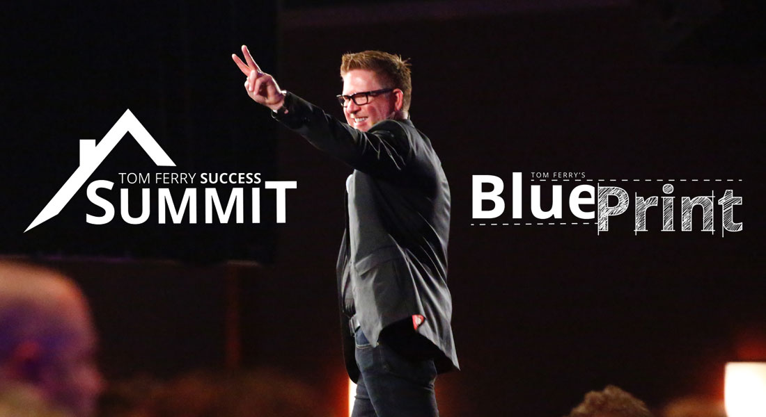 The Case for Attending Summit AND BluePrint