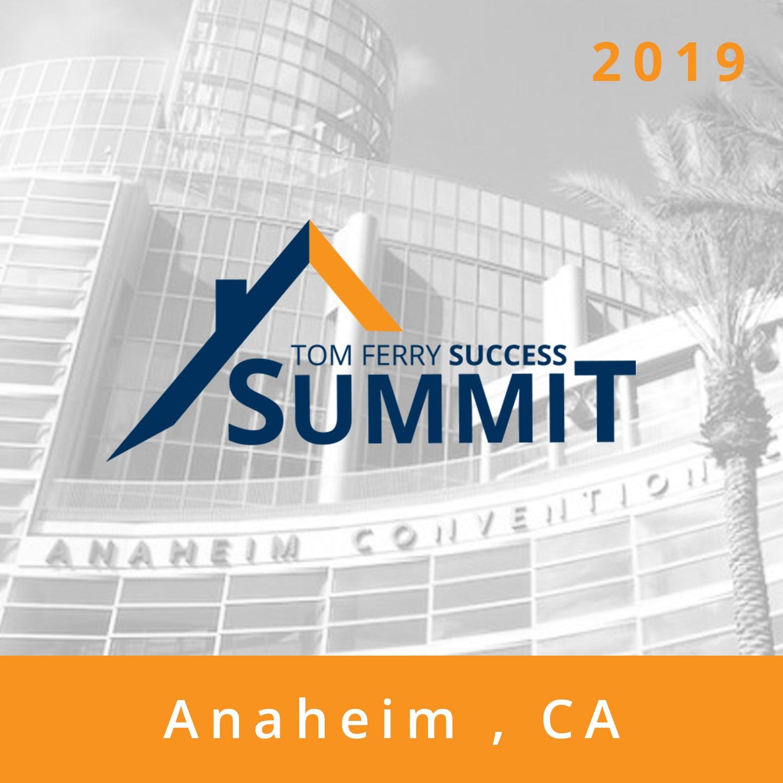 success summit 2019  u2013 anaheim  ca