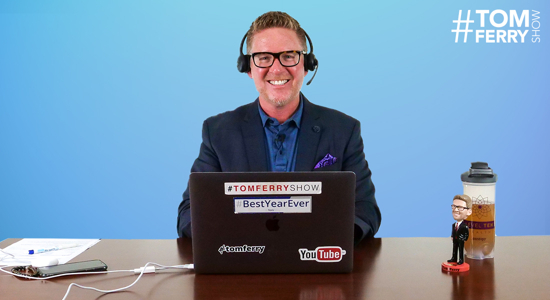 16 Killer Listing Attraction Strategies! (Part 2 of 4) – #TomFerryShow