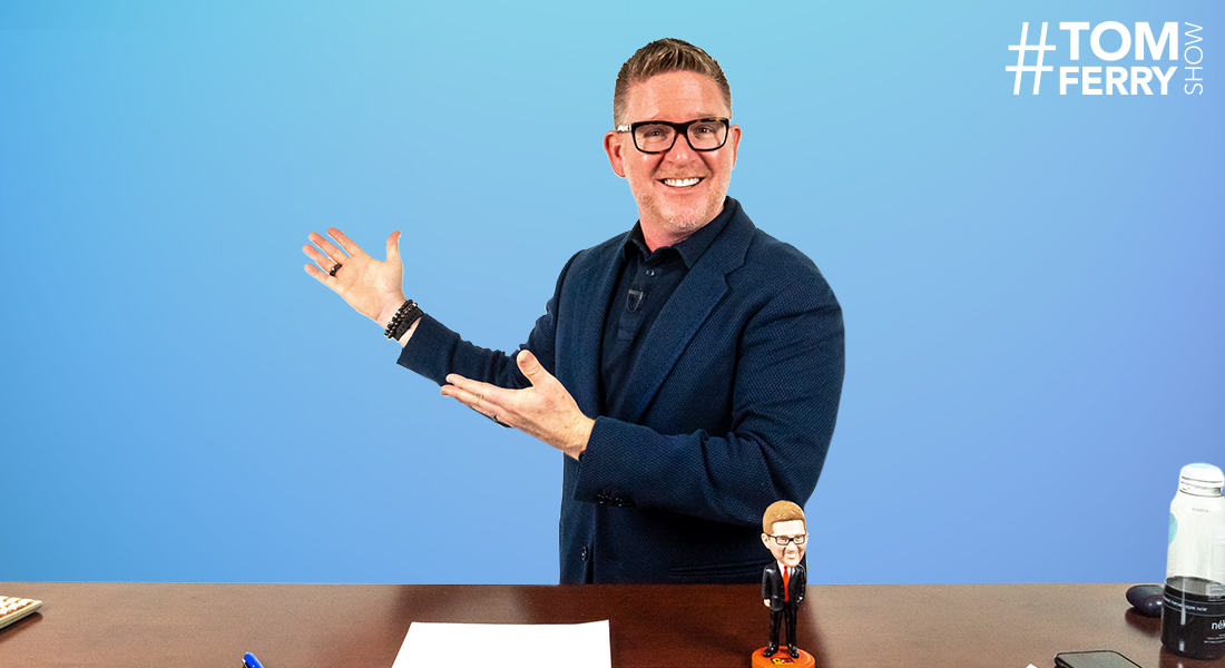 6 Steps to Make 2019 Your #BestYearEver – #TomFerryShow