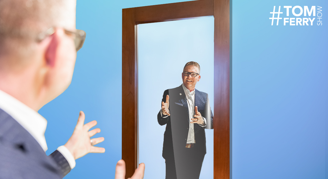 3 Powerful Ways to Update Your Dialogues for a Changing Market – #TomFerryShow