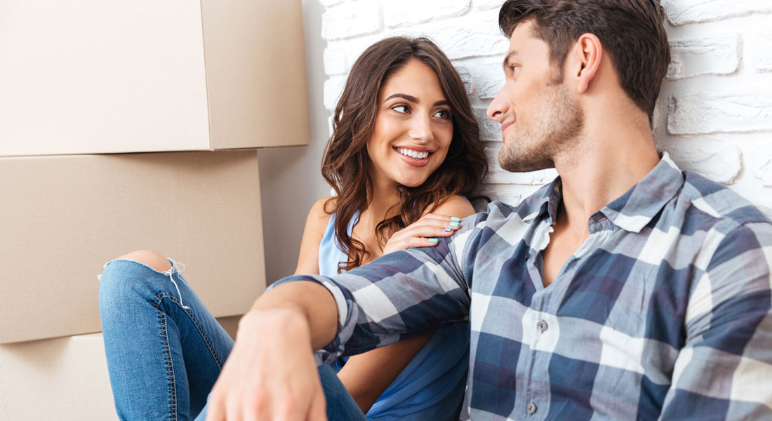 Messaging to Millennials: How Home Ownership Solves Their Top Priority photo