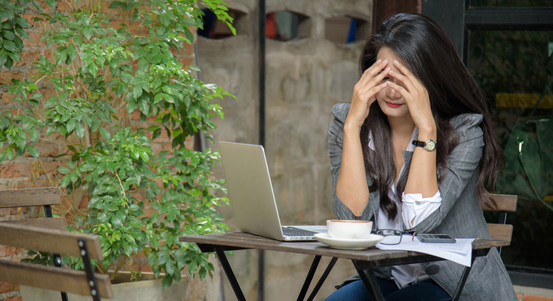 Simple Solutions to 5 Common Real Estate Marketing Mistakes