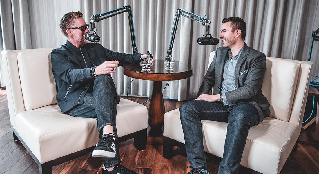 Digital Marketing and Facebook Advertising with Jason Pantana   Episode 7