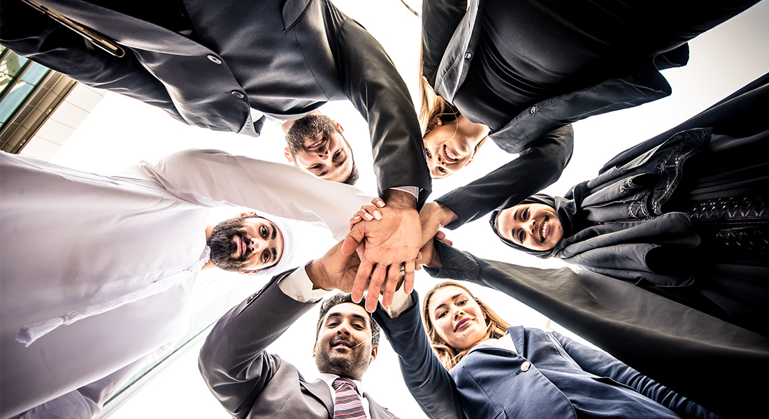 The Different Types of Agents and Teams in Real Estate | #TBT photo