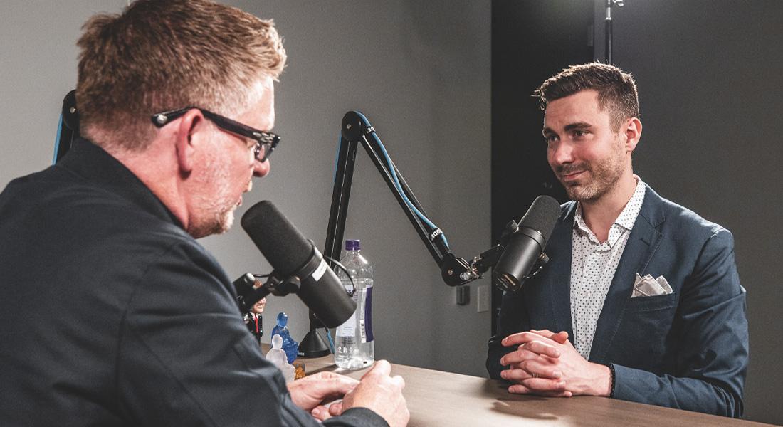 2019 Digital Marketing and Social Media Tactics with Jason Pantana (Part 3 of 3) photo