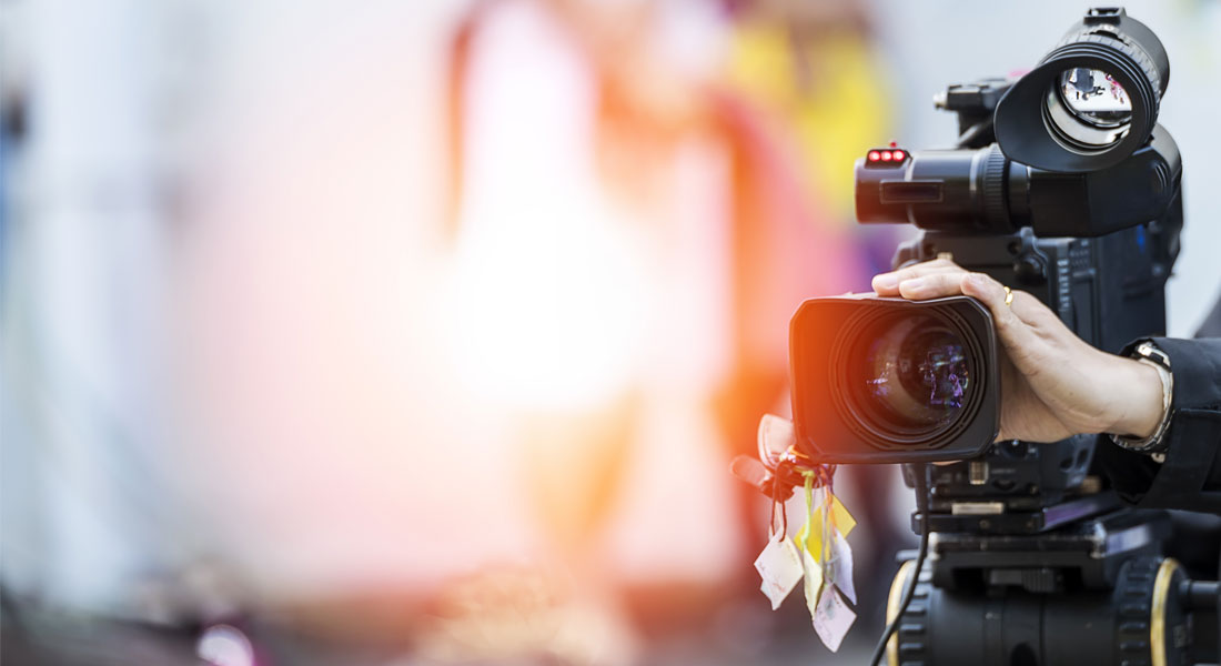 Case Study: How to Overcome Your Fear & Thrive with Video Marketing