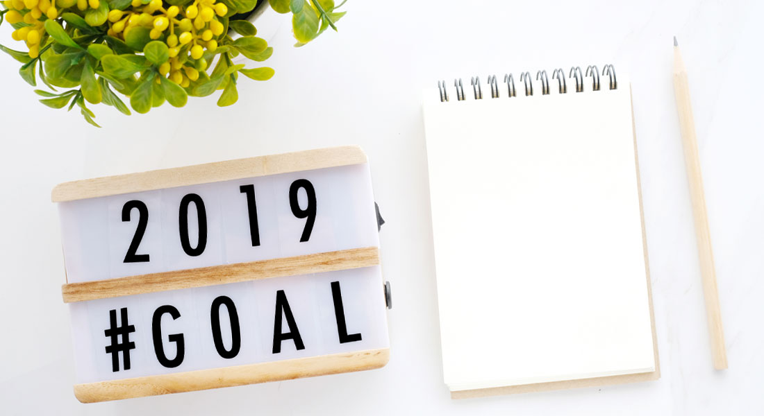 2019 Mid-Year Review (And Why It's Not Too Late!)