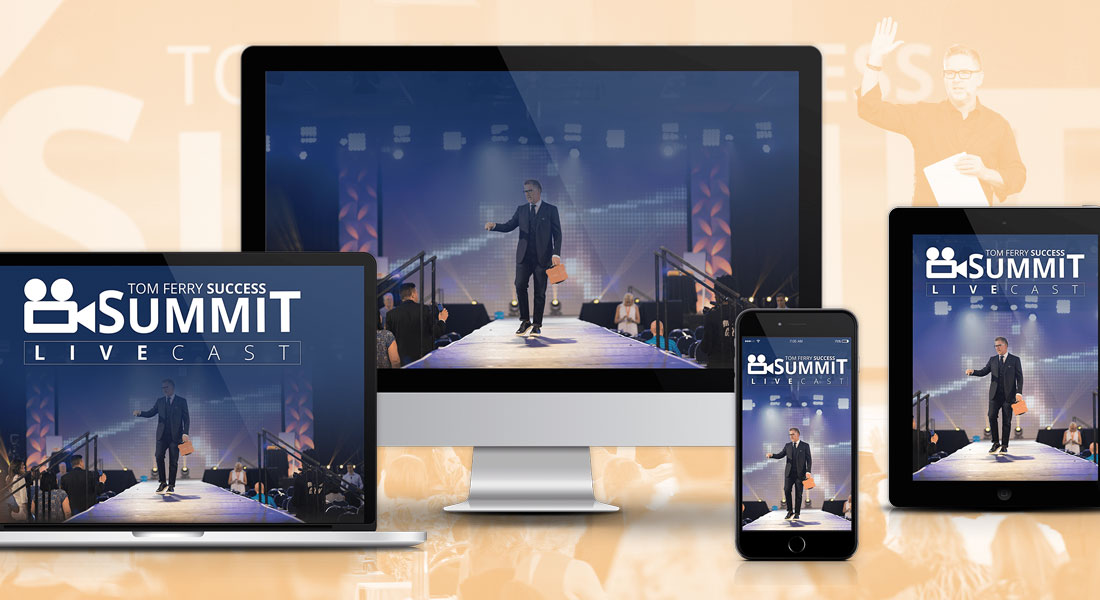 Agents Sound Off With Their Best Success Summit LiveCast Tips & Tricks