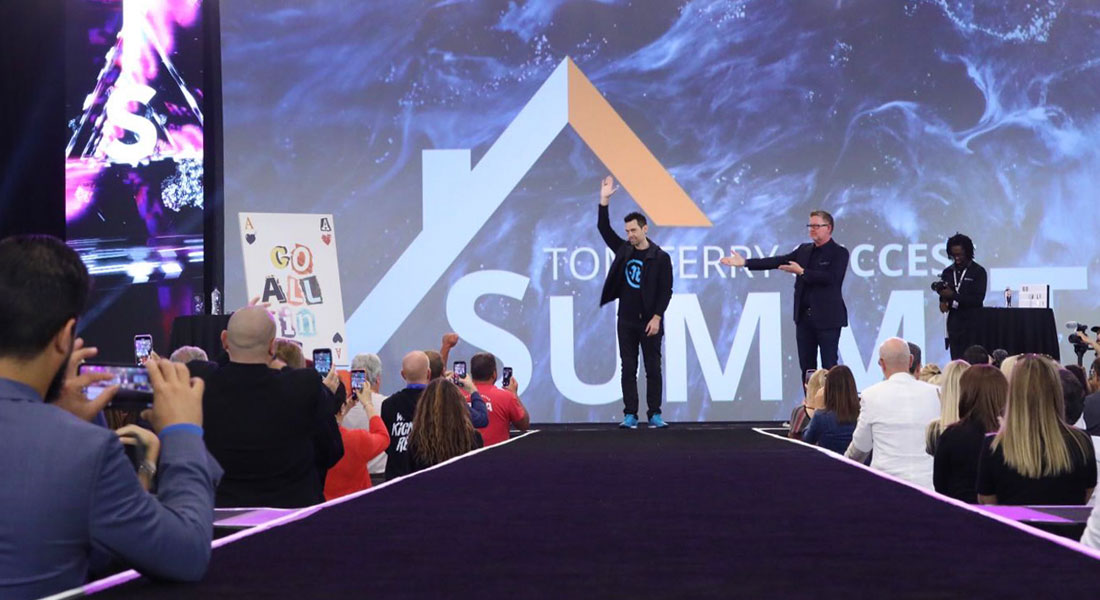 Summit Insider: That's a Wrap! Day 4 Recap & Notes!