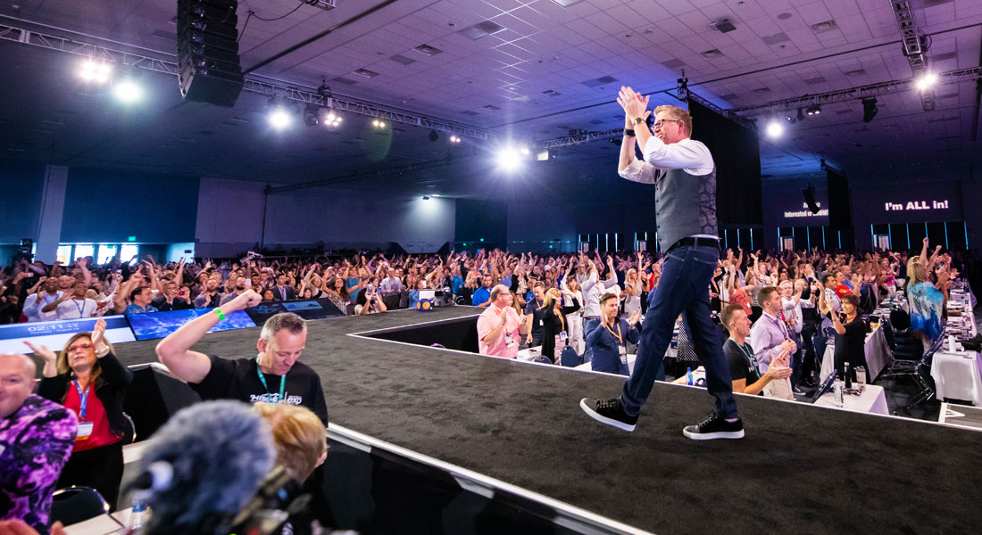 5 Essential Post-Summit Questions to Ask Yourself… And to Move Your Business Forward photo